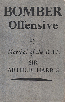 Bomber Offensive by Sir Arthur Harris