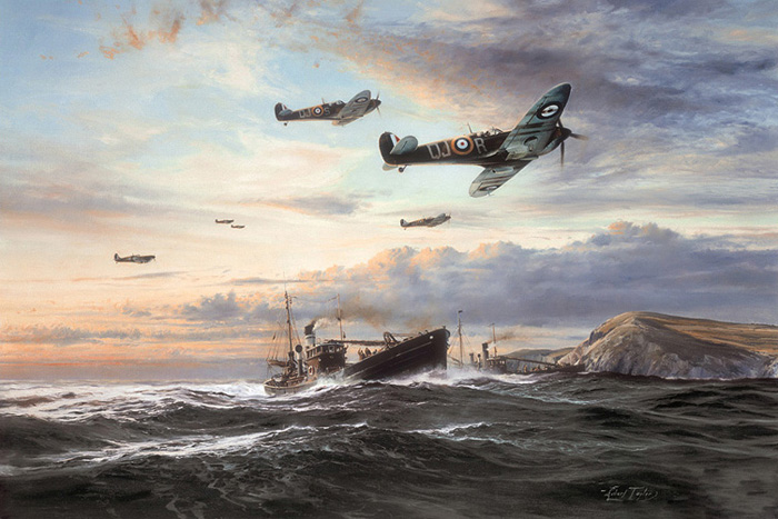 Return of the Few by Robert Taylor