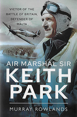 Air Marshall Sir Keith Park by Murray Rowlands