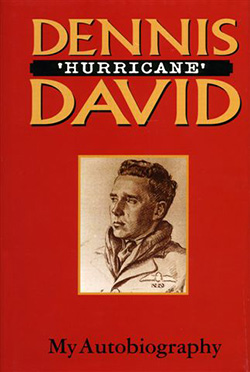 Dennis 'Hurricane' David by Dennis David