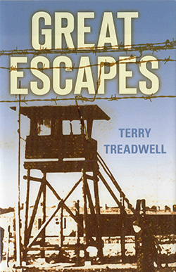 Great Escapes by Terry Treadwell