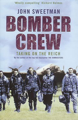 Bomber Crew by James Taylor & Martin Davidson