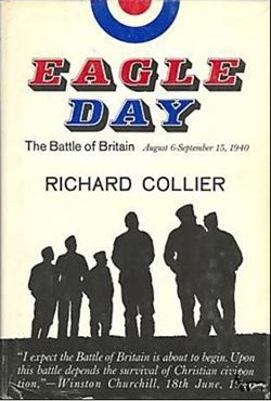 Eagle Day by Richard Collier