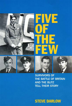 Five of the Few by Steve Darlow