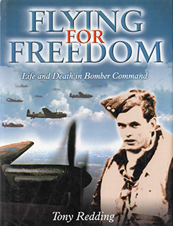 Flying for Freedom by Tony Redding