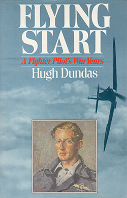 Flying Start by Hugh Dundas