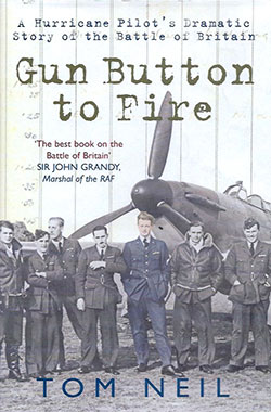 Gun Button to Fire by Tom Neil