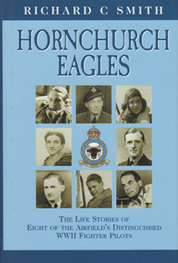 Hornchurch Eagles by Richard C. Smith