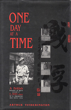 One Day at a Time by Arthur Titherington