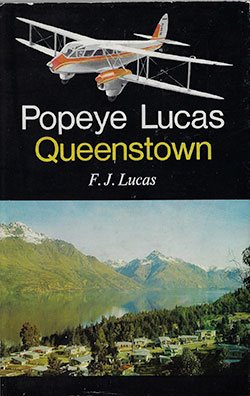 Popeye Lucas Queenstown by F. J. Lucas