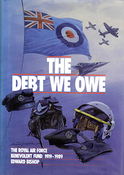 The Debt We Owe by Edward Bishop