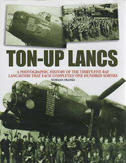 Ton-Up Lancs by Norman Franks