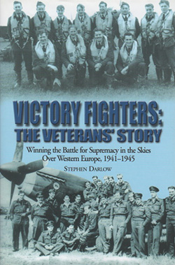 Victory Fighters: The Veterans Story by Stephen Darlow